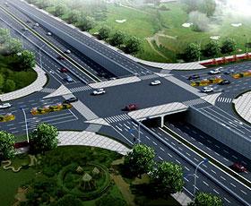 德赢app下载市龙岗路(包公大道—长乐路)建设工程